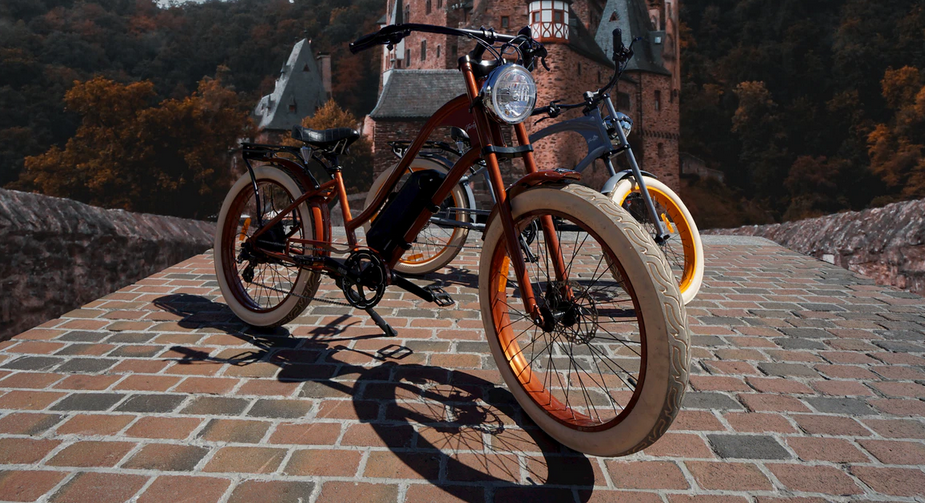Why you Should get an eBike
