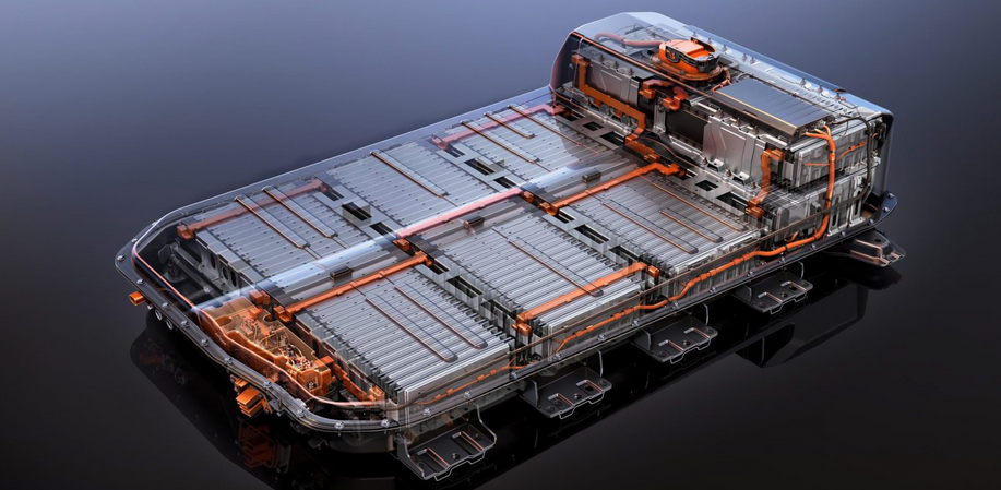 How Much CO2 is Produced While Manufacturing an Electric Car?