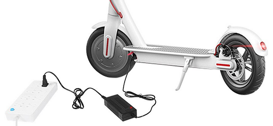 How to Charge an Electric Scooter