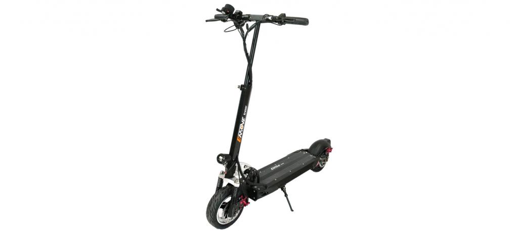 Best Waterproof Electric Scooters