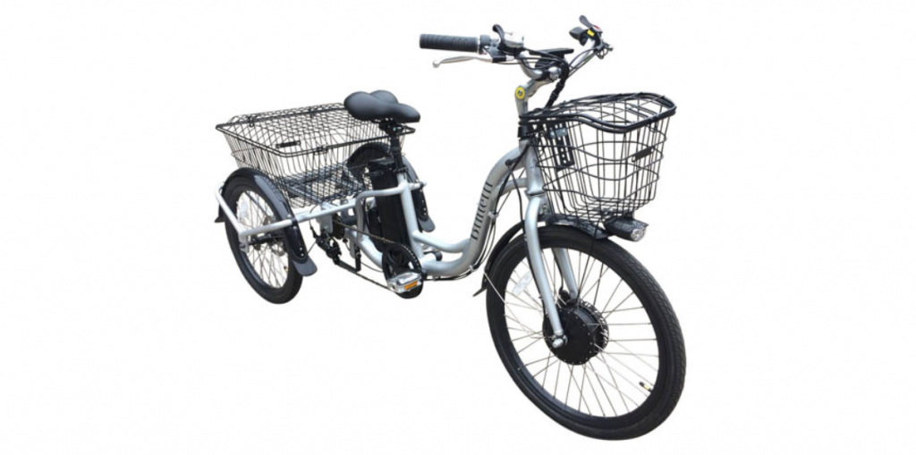 Best Electric Tricycle