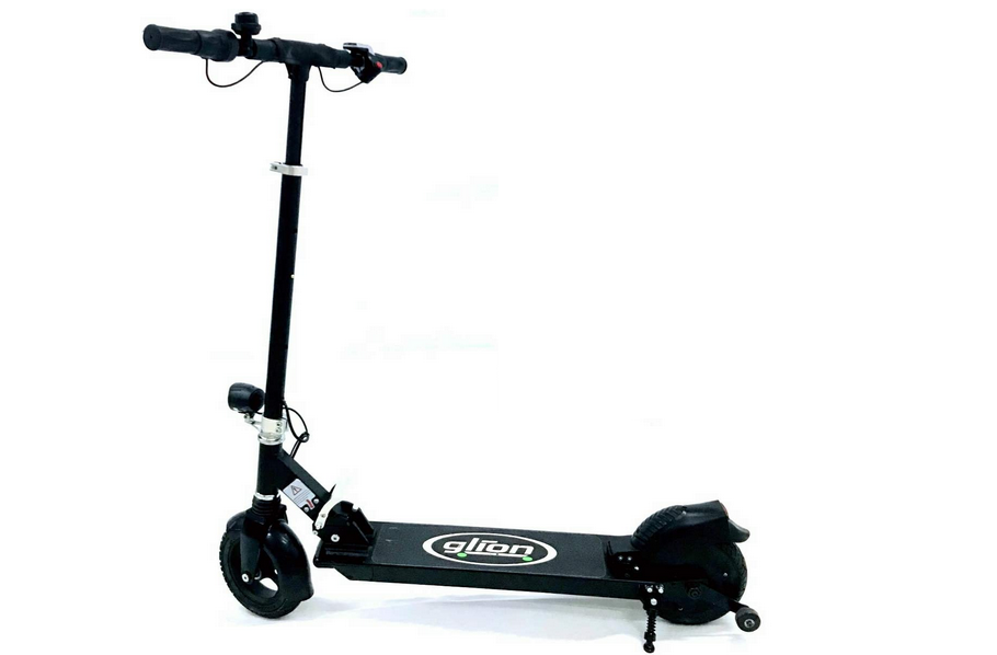 Best Electric Scooter For Delivery