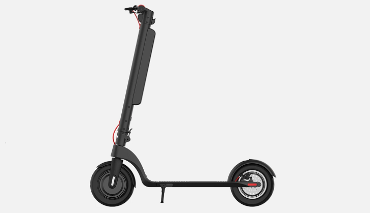 Best Electric Scooter for Heavy Adults
