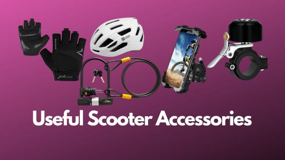 Useful Scooter Accessories