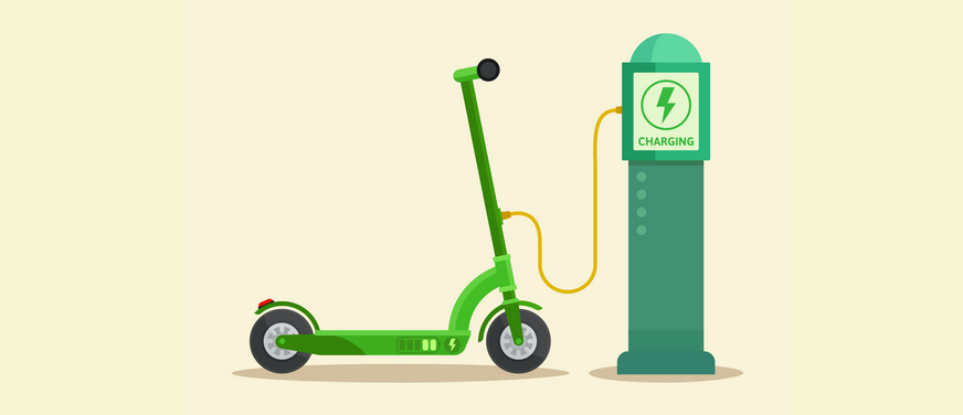 How to Fix an Electric Scooter